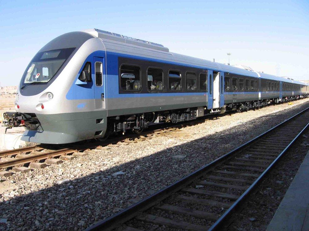 قیمت بلیت قطار تغییر میکند
