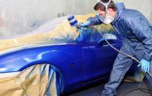 ۵ آزمایش کاربردی برای تشخیص رنگ شدگی خودرو