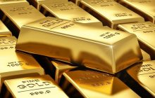 ریزش قیمت طلا متوقف شد