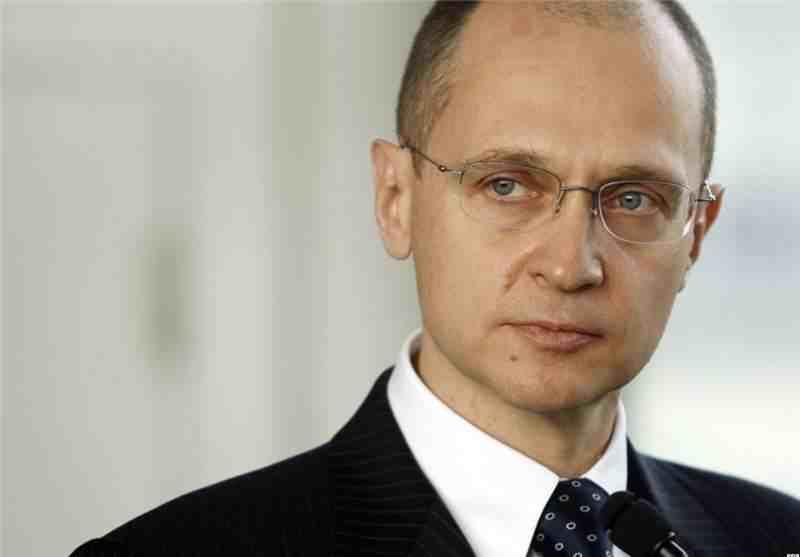 رئیس روس اتم گزارش جامع همکاریهای هستهای تهران و مسکو را به پوتین ارائه کرد