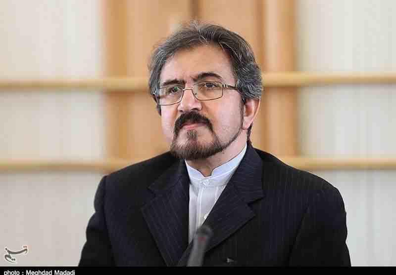 وزارت خارجه هماهنگی ظریف و کری درباره آتشبس