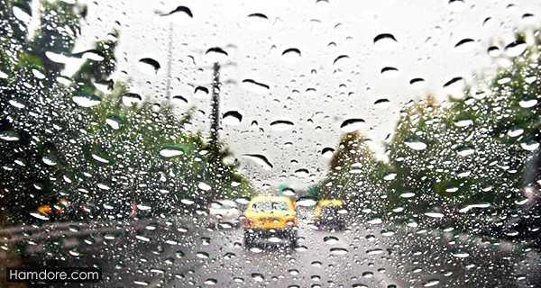 بارانهای اخیر دشتهای کشور را زنده میکند؟