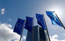 چند درصد افراد در اروپا خود اشتغال هستند؟