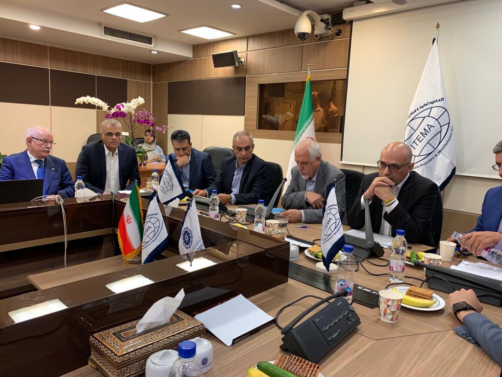 فعالیت شورای عالی برندهای پوشاک ایران آغاز شد